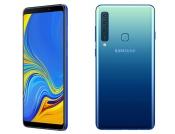 Samsung Galaxy A9 telefon sa četri zadnje kamere!
