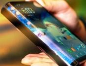 Samsung Galaxy F telefon sa savitljivim ekranom