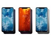 Nokia 8.1 službeno predstavljena
