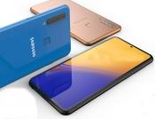 Samsung Galaxy A8s zvanično predstavljen