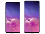 Samsung Galaxy S10 i S10 Plus na najboljim službenim renderima do sad
