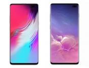 Samsung Galaxy S10, S10+ i S10e telefoni službeno predstavljeni