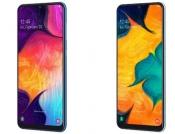 Samsung Galaxy A30 i Galaxy A50 službeno predstavljeni