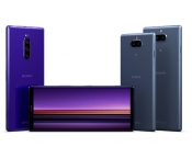 Sony Xperia 1 premium telefon zvanično predstavljen