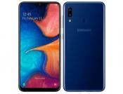 Samsung Galaxy A20 službeno predstavljen