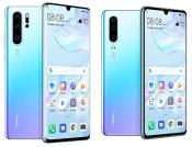 Huawei P30 i P30 Pro telefoni službeno predstavljeni