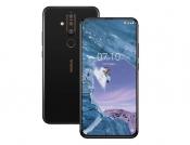 Nokia X71 telefon službeno predstavljen