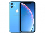Poznat izgled Apple iPhone XR novog modela