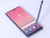 Samsung Galaxy Note 10 menja izgled?