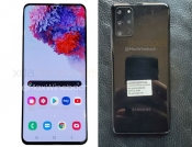 Samsung Galaxy S20 prve slike