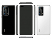 Huawei P40 Pro dolazi sa petostrokom kamerom?