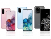 Samsung Galaxy S20, S20+ i S20 Ultra telefoni službeno predstavljeni