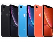 Najpopularniji telefon u 2019. godini je Apple iPhone XR