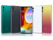 LG Velvet umesto LG G9 telefona