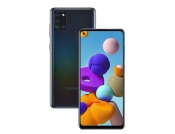 Samsung Galaxy A21s službeno predstavljen