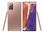 Samsung Galaxy Note 20 i Note 20 Ultra službeno predstavljeni