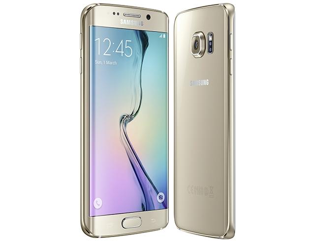 Samsung Galaxy S6 i Galaxy S6 edge video