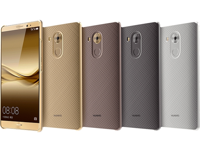 Predstavljen Huawei Mate 8 telefon