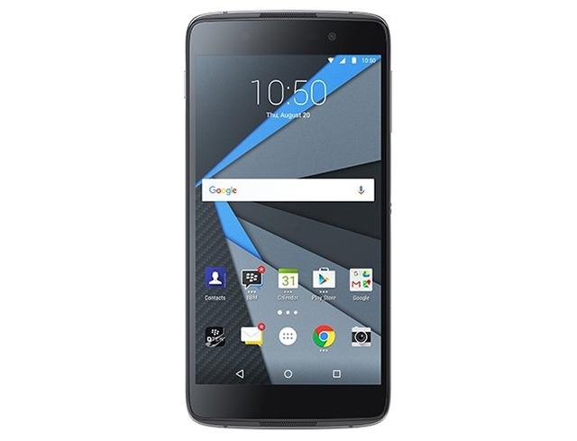 BlackBerry Neon novi Andrid telefon