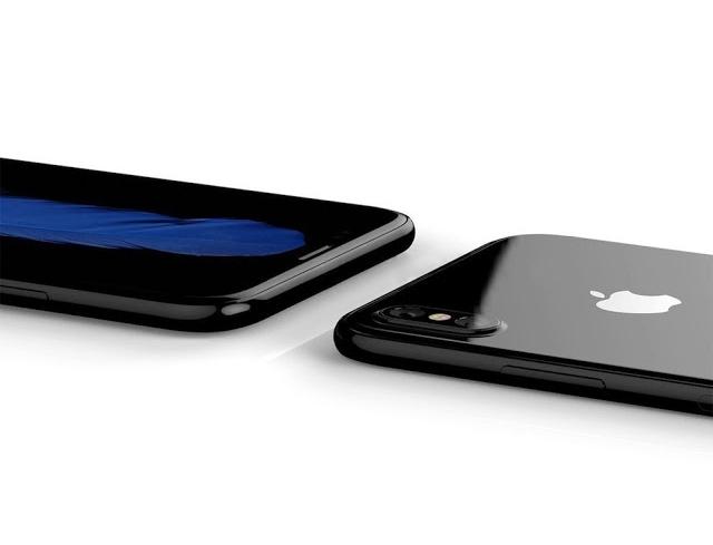 Apple iPhone 8 prvi video prikaz?