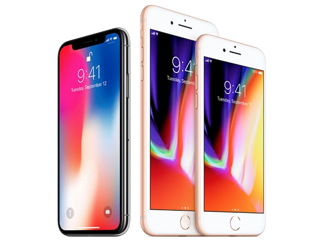 Apple iPhone X rasprodat i u Južnoj Koreji