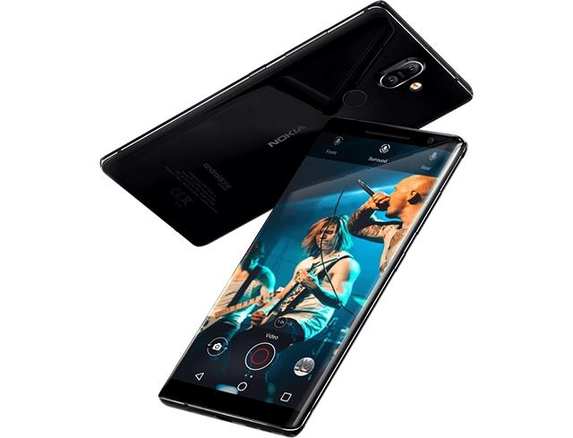 Nokia 8 Sirocco i Noka 7 Plus mogu se naručiti preko nokia.com