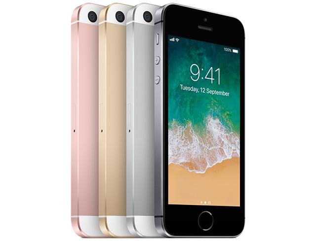 Apple iPhone SE 2 u pripremi?