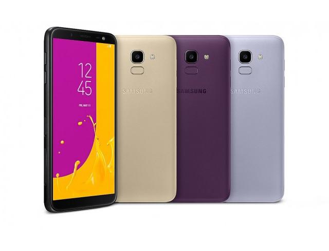 Samsung Galaxy J4 i J6 telefoni zvanično predstavljeni