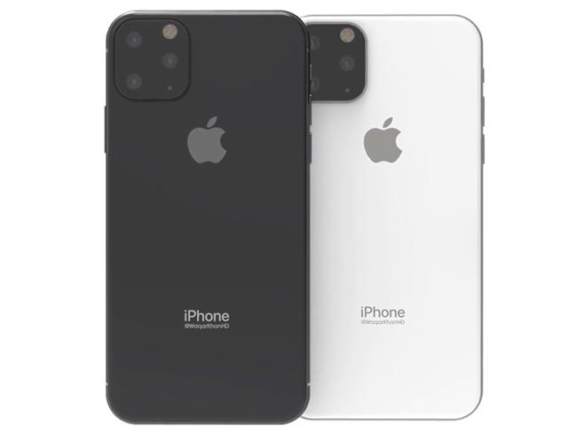 iPhone maske otkrivaju izgled novog telefona