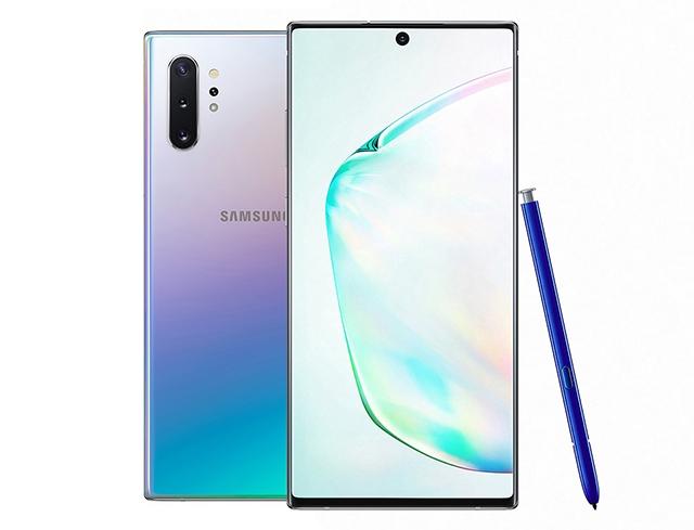 Samsung Galaxy Note 10 i Galaxy Note 10+ zvanično predstavljeni