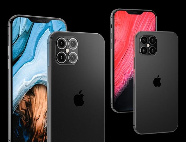Apple iPhone 12 donosi izmene u dizajnu?