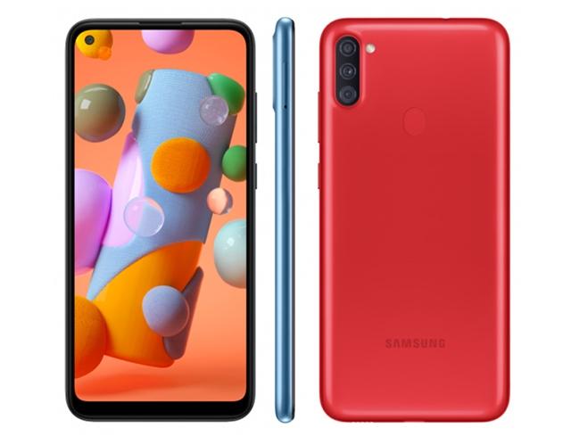 Samsung Galaxy A11 zvanično predstavljen