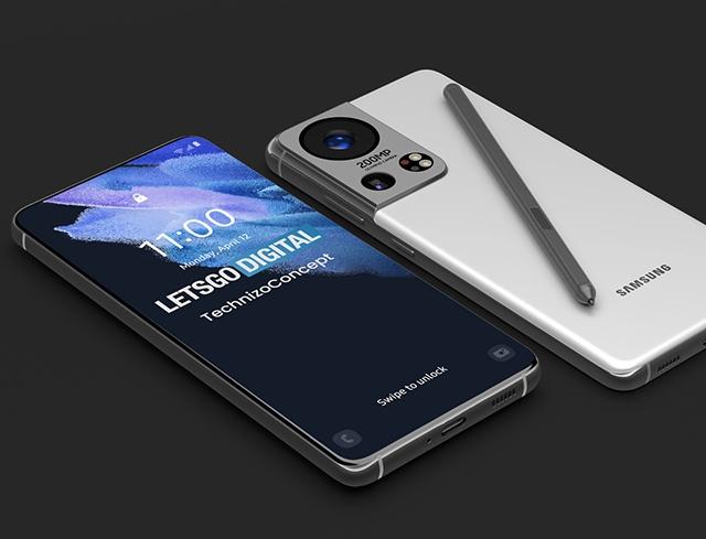 Samsung Galaxy S22 će imati 200MP kameru!?